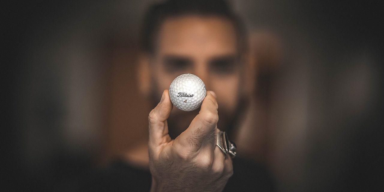 Golf Ball For Seniors: Top 9 Best Golf Balls For Seniors