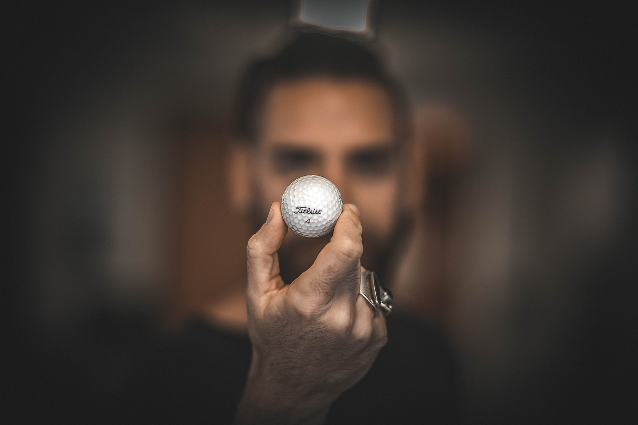 best golf ball for seniors