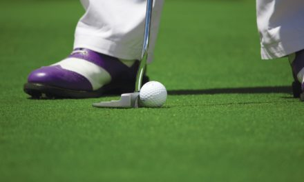 The Ultimate Guide to Correct Golf Ball Position