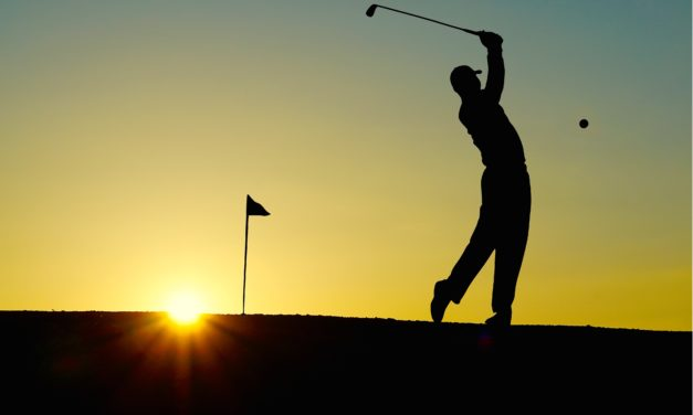 The Perfect Golf Swing Guide – Basics To Master