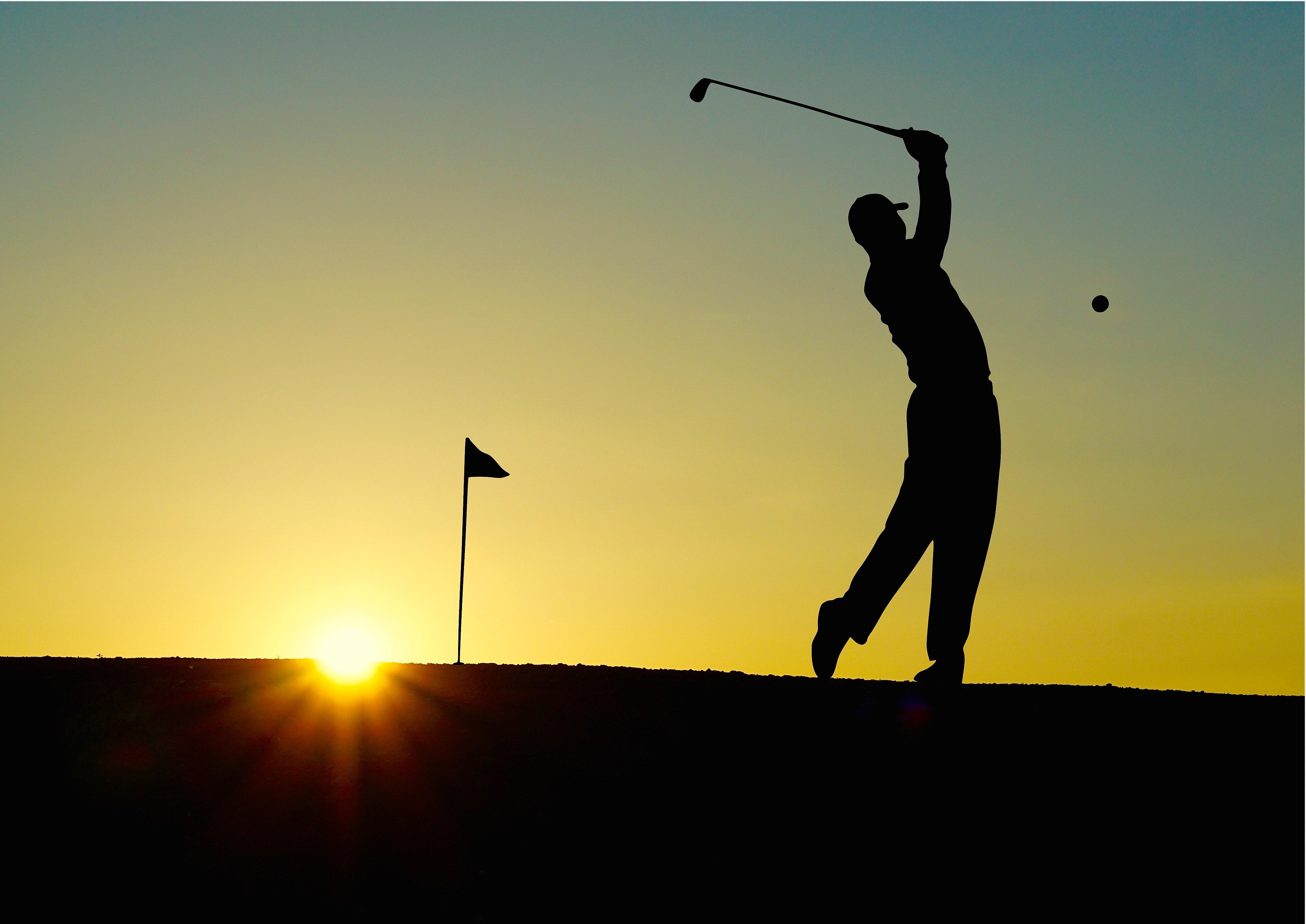 golf swing guide