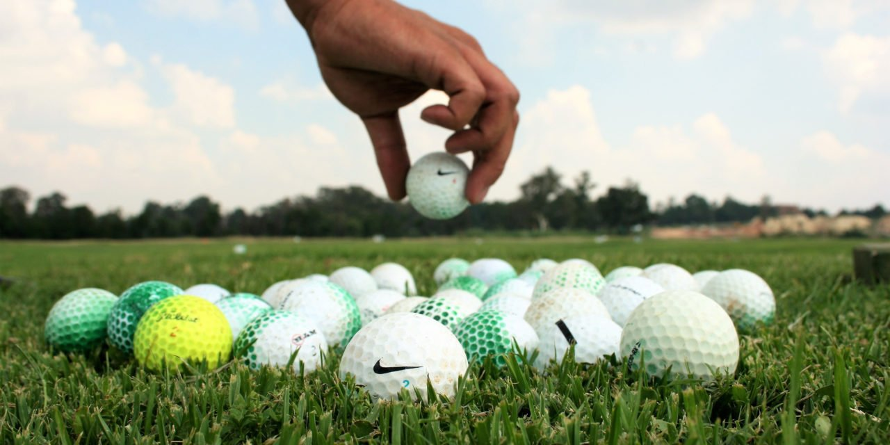 Golf Ball Selector: Know Which Ball to Use and How to Select