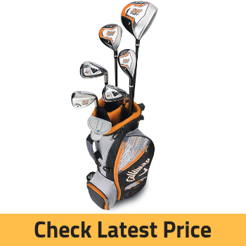 The 10 Best Golf Clubs For Junior And Kids Nifty Golf