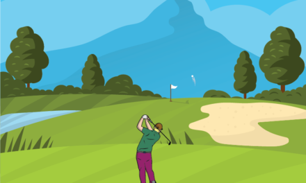 The Ultimate Guide To Perfect Your Golf Ball Hits