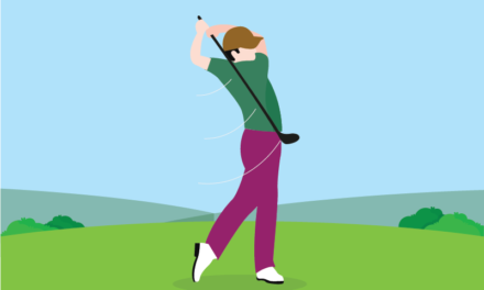 How to Hit The Golf Ball With Power