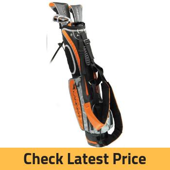 Intech Lancer Junior Golf Set Review