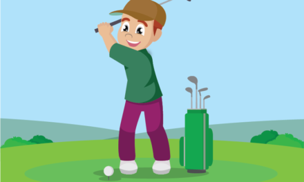 6 Fundamental Tips For Beginner Golfers