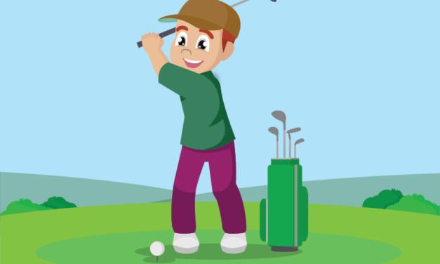 6 Fundamental Tips For Beginner Golfers