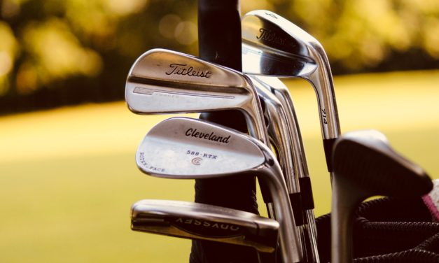 Which Golf Club To Use When