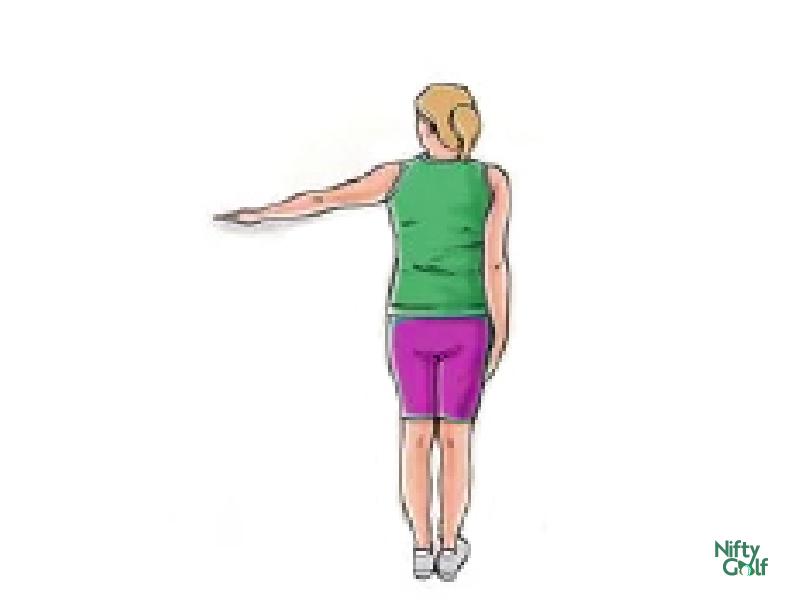 back rational stretch