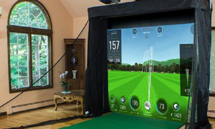 SkyTrak Brand and Golf Simulator Packages Review