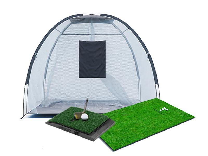 OptiShot 2 Golf In A Box