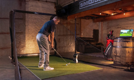 The 10 Best Golf Simulators To Buy In 2020
