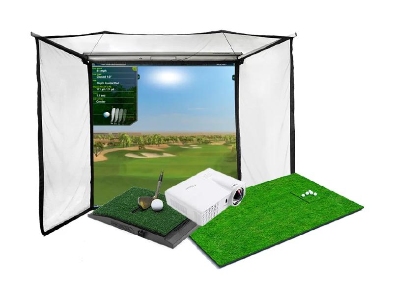 OptiShot 2 Platinum Package