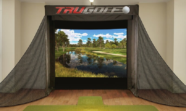TruGolf Simulator Review