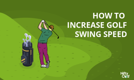 How To Increase Golf Swing Speed