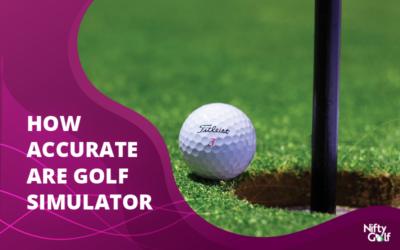 How Accurate Golf Simulators Are