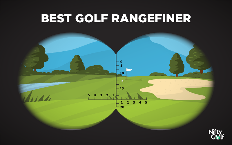 Best Golf Rangefinder To Buy In 2020