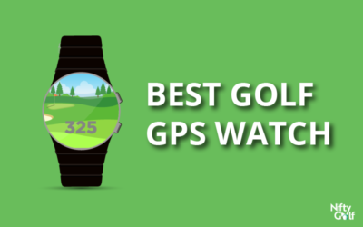 10 Best Golf GPS Watch to Buy in 2021
