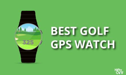 10 Best Golf GPS Watch to Buy in 2020