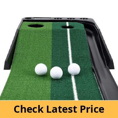 MESIXI Indoor|Outdoor Golf Putting Green review