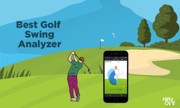Best Golf Swing Analyzer To Buy In 2020