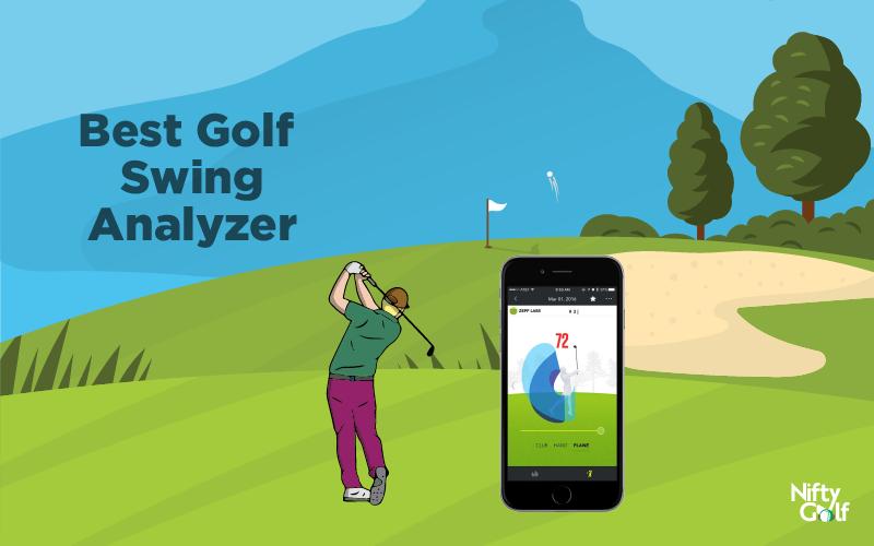 Best Golf Swing Analyzer Review 2020