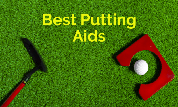 The 10 Best Putting Aids To Buy in 2021