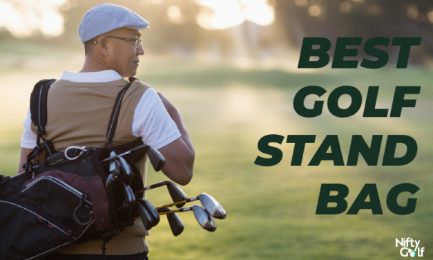 10 Best Golf Stand Bag To Buy in 2020