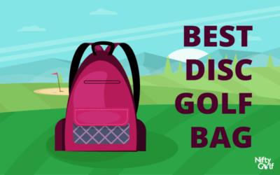10 Best Disc Golf Bag To Buy In 2020