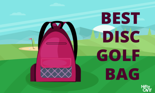 10 Best Disc Golf Bag To Buy In 2020