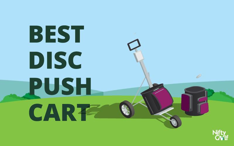 5 Best Disc Golf Cart To Buy In 2021
