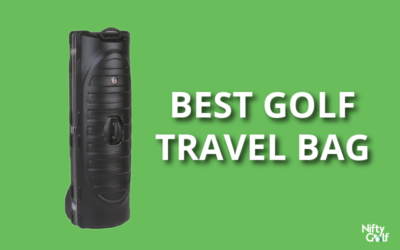 Best Golf Travel Bag To Buy In 2020