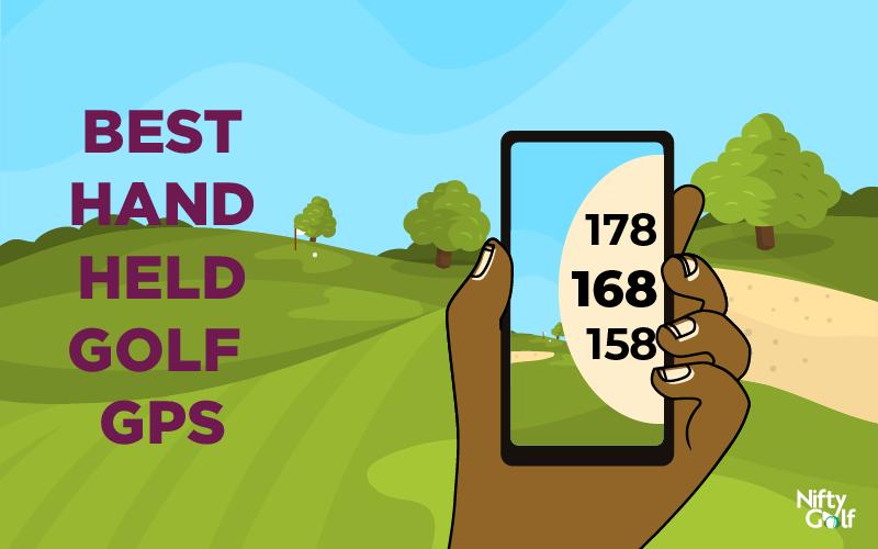 Best Handheld Golf GPS Review