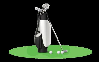 10 Best Golf Cart Bag To Buy In 2021
