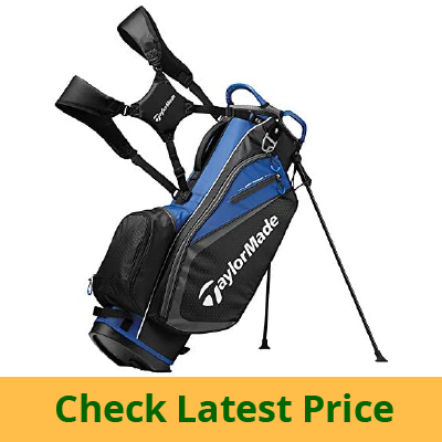 TaylorMade Golf Select Stand Golf
