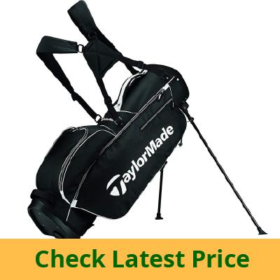 TaylorMade Golf TM Stand Golf Bag