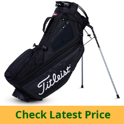 Titleist Hybrid 14 Golf Bag review