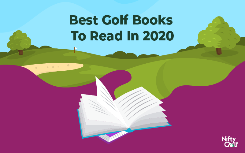 The 10 Best Golf Books To Read In 2020