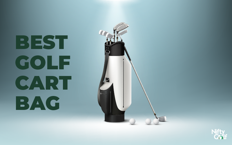 best golf cart bag review