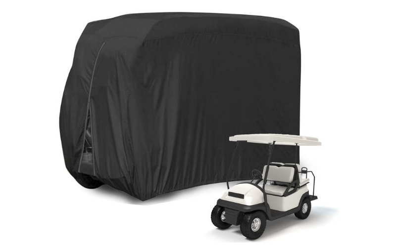 best golf cart cover review