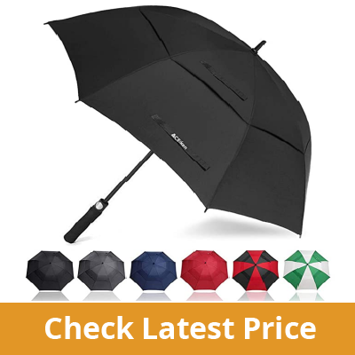 best golf umbrella