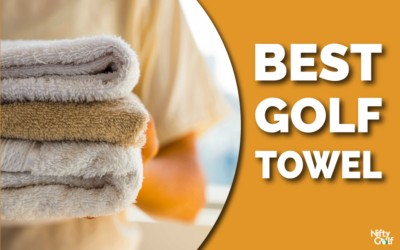 Best Golf Towel To Buy In 2020
