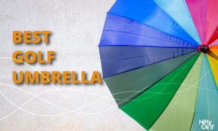 Best Golf Umbrella To Buy In 2020