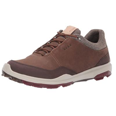 ECCO Men's Biom Hybrid 3 Gore-tex Golf Shoe Review
