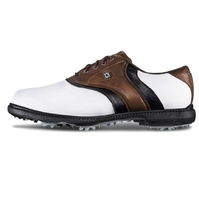 FootJoy Men's Fj Originals Golf Shoes Review