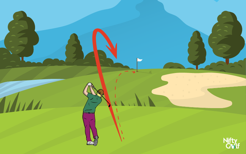 How To Hit A Fade - Nifty Golf