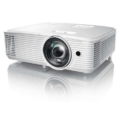 Optoma EH460ST Golf Simulator Projector Review