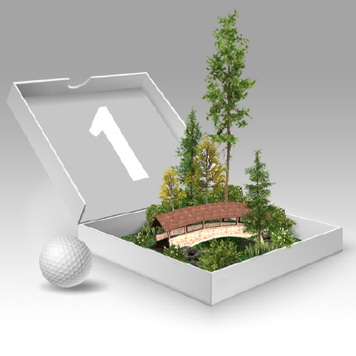 Golf Course Packages