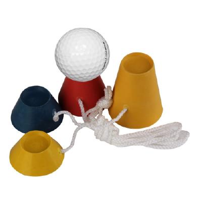 Rubber Golf Tee